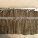 decorative curtains for doors JOYA Architectural wire mesh