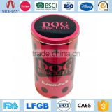 Wholesale dog food tin container /cans/box                                                                         Quality Choice