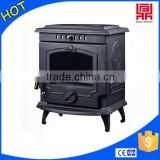 Professional European styled indoor used chopping woods fireplace for Christmas fireplace
