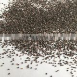Chinese reliable supplier al2o3>95% 24# brown fused alumina Al2O3 corundum for cookware , glass, stones