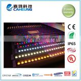RGB Full Colors IP65 LED Wall Washer 36W Light Lighting Distance 15 Meters                                                                         Quality Choice
