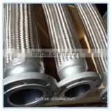 Wholesale Water Resistant Galvanized Stainless Steel Flexible Metal Hose stainless steel braided hose