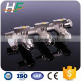 Alibaba china supply 3 Gas Ball Valves Manifolds