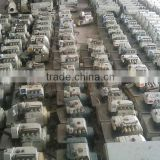 CHINA 737 747 757 SECOND HAND USED OVERLOCK SEWING MACHINE 737 747 757 used sewing machines
