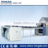High Efficiency textile sizing machine