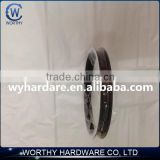 aluminum alloy rims with customized size for cheap price made in China