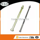 Truck parts factory made leaf spring center bolt with nut
