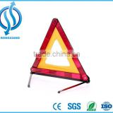 car emergency tool kit warning triangle