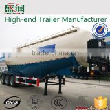 Large Volume Low Price Product for Promotion Bulk Cement Semi Trailer