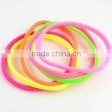 Patty elastic bands in 31 colors -fashion skinny nylon spandex headbands-cheapest stretch headband