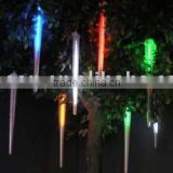 60cm led meteor light/rain-fall drop light