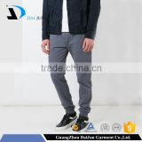 Daijun oem 100% cotton high quality wholesale blank jogger hiking pants