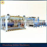 veneer joining machine, quality plywoood veneer stitching machine