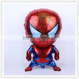 Wholesale high quality spideman nylon balloon