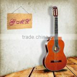 Cheap acoustic guitar price and acoustic guitar made in china and acoustic guitar pickup