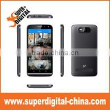 5 inch cheap 3G smartphone dual sim card mobile phone unlocked made in china