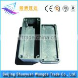 Aluminum Foundry Diecast Aluminum Custom Metal Electrical Box Enclosures