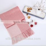 Factory Fashionable Free Samples 100% Cashmere Scarf