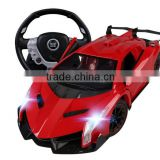 1/10 radio control ride on mini electric car,Good quality kids motorcycle CE /electric motorcycle for kids