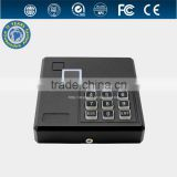 High Quality Waterproof RFID smart card door access control reader with wiegand 26 RS232 RS485 interface options
