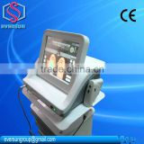 Newest hifu doublo hironic co High Intensity Focused Ultrasound High Frequency HIFU for anti-aging wrinkle HIFU Express younger