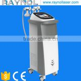 Weight Loss Focused Ultrasound With Cryotherapy Ultrasonic Fat Cavitation Machine Headpiece Liposonix Cavitation Machine Fat Burning