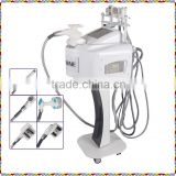 Vacuum roller infrared body fat loss cavitation velashape machine to buy (LS-25)