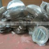 Offering Silver Laminated Paper Plate from India
