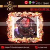 Genuine Manufacturer Supplying Highly Efficient Coconut Shisha Charcoal for Bulk Dealing