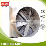 High-speed industrial axial flow fan/ventilation fan/exhaust fan manufacturer
