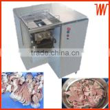 Automatic Electric Food Meat Slicer 800-1000kg/h