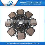 Motorcycle Clutch Plate,Oem Clutch Plate Material,Factory Cd70 Clutch Disc Clutch Disc For Peugeot