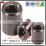 low wear copper bronze stainless steel aluminum steel brass bushing ISO9001:2008 Passed