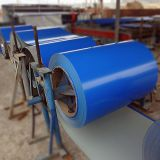 PPGI Color Coated Steel Coil of Building Roof Materials