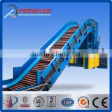 Semi-Automatic Automatic Grade and Machinery & Hardware Application Scrap Plastic Film Baler