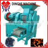 Best sales coking coal ball extruder machine
