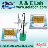 Bench-top Dissolved Oxygen Meter Used In Ornamental Fish Tanks and Ponds