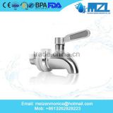 MZL draft beer dispenser tap system equipment for water saving