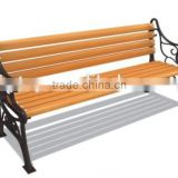 Beautiful butterfly garden bench for sale