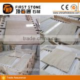 Light Travertine Floor Tiles
