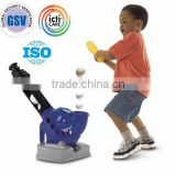 2015 NEW DESIGN OUTDOOR SPORTS SET T-ball toy set SUPPLY FROM ICTI MANUFACTURE ON ALIBABA