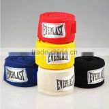 Factory direct Custom Boxing Hand Wraps