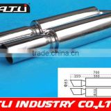 ATLI Stainless steel 304 auto exhaust flexible pipe