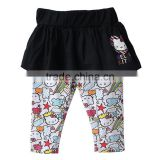 FASHION GIRLS KITTY LEGGING SKIRTTS CHILDREN TIGHTS