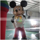 4mH all kinds of lovely Cartoon mickey mouse for sale
