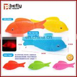 2014 new electrion toy swimming fish