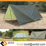 Ultralight Sun Shelter Camping Mat Beach Tent Pergola Awning Canopy Tarp Camping Barbecue And Picnic 3X3M Ground Fabric