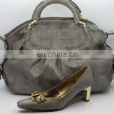 2012 hot pumps shoes & handbag set