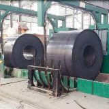 Steel Coil Bundling Automatic Sealless Joint Steel Strapping Machine