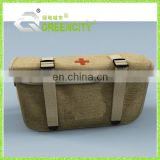 military medical kit First Aid Kit case